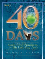 40 Days - Book 3 | God`s Health Principles for His People