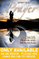 Spirit Baptism & Prayer (10 Days Edition)